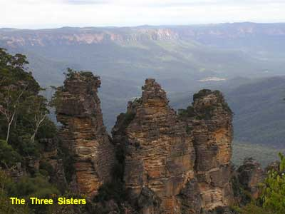 The Three Sisters p3300247 image 118KB